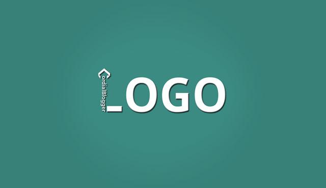 Menambahkan Logo Blog