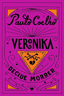 Veronika Decide Morrer | Paulo Coelho
