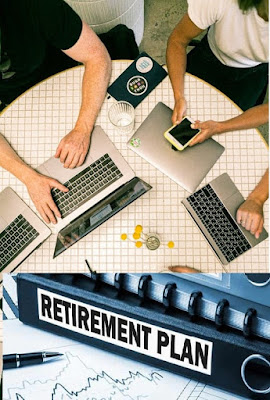Federal Govt. Planned Reducing Retirement Age to 55