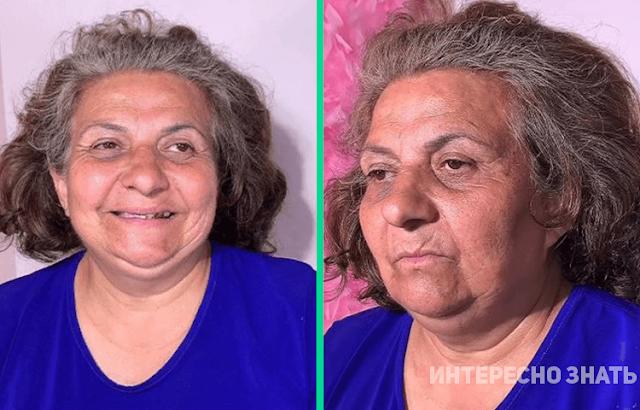 «Новые зубы, прическа и жизнь». Преображение измотанной деревенской женщины в настоящую леди