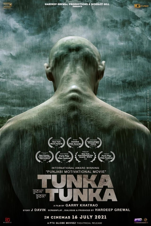 Tunka Tunka 2021 x264 720p WebHD Esub AAC Punjabi THE GOPI SAHI