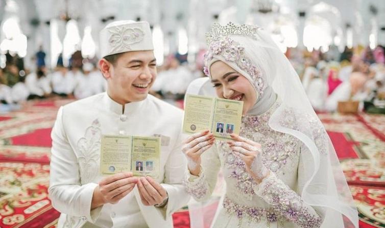 Hukum Menikah Muda dalam Pandangan Islam - Menikahmuda.com