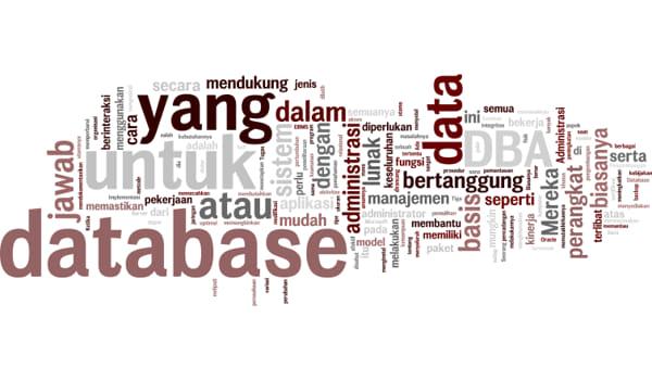 Apa itu Administrasi Database?
