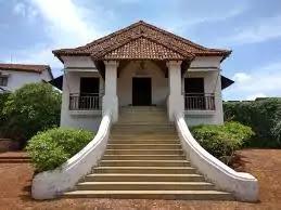 Reis-Magos-Fort, Dona paula,dona paula beach,goa,beach,debolim-goa,karmali,Panjim,water sports in goa,nightlife in goa