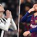 Messi kétszer annyi bajnoki gólt lőtt tavaly, mint Ronaldo