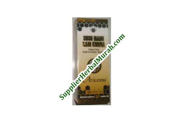 Grosir Avicena 5 Botol (SUSU MADU SARI KORMA)