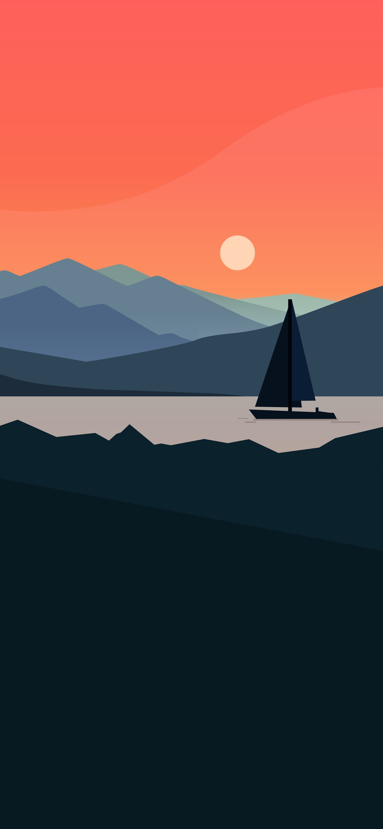 8 cool minimalist iphone wallpapers HD   WallpaperiZe ...