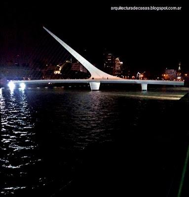 Obra de Calatrava en Argentina