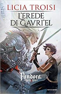 L'Erede Di Gavriel. Pandora: 3 PDF
