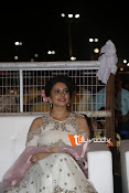 RaKul Preeth At Sarinodu Event-thumbnail-4