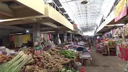 Di-PHP Indag Terus, Pedagang Pasar Sayur Magetan Ancam Demo Besar Besaran