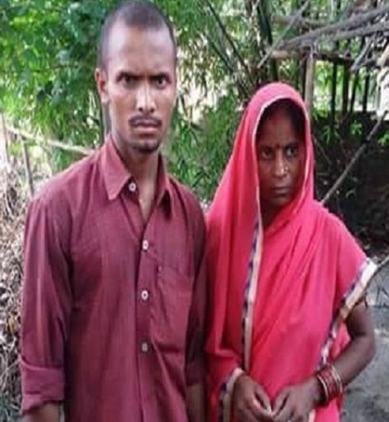 indian woman marry daughter husband