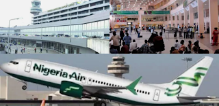 Covid-19: FG says Nigeria to bar flights from countries that block Nigerians