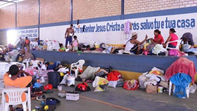 Los venezolanos emigran porque ya no tienen expectativas, según eurodiputado