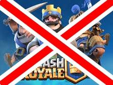 Dampak Buruk Game Clash Royale