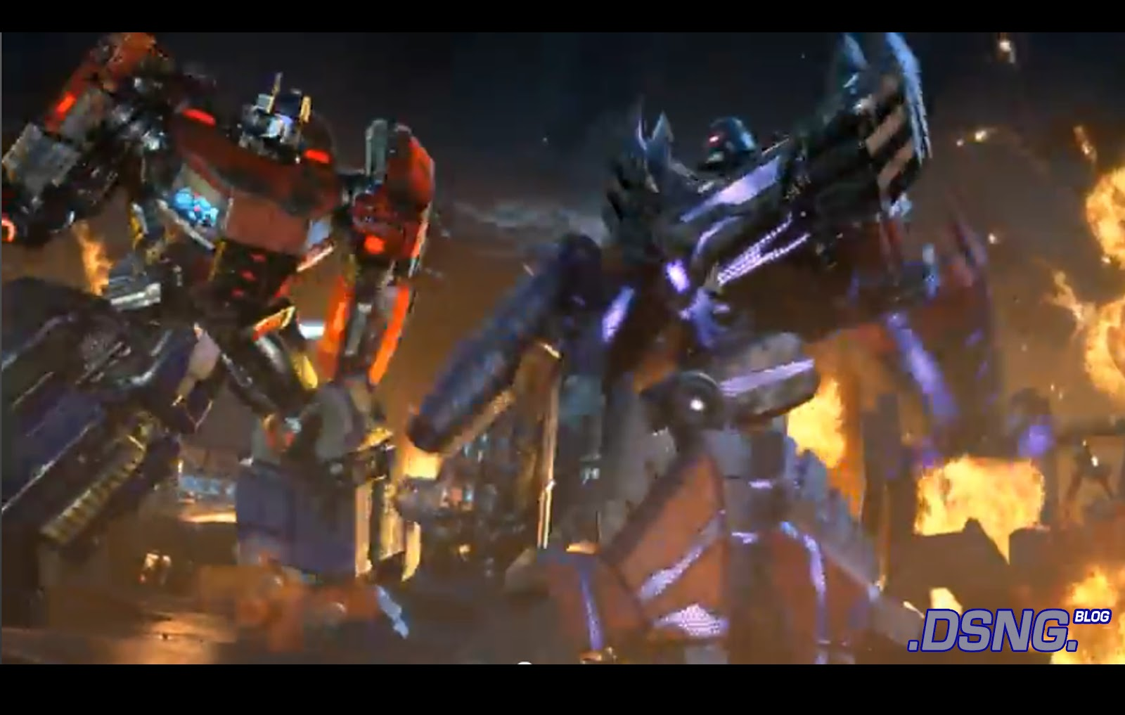 dsng's sci fi megaverse: 10 reasons why fans love optimus prime