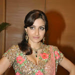 Soha Ali Khan   Hot Unseen Cleavage Show Photos