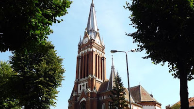 Biserica Evanghelica Luterana