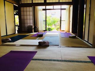 Living Room Yoga Olivierの画像