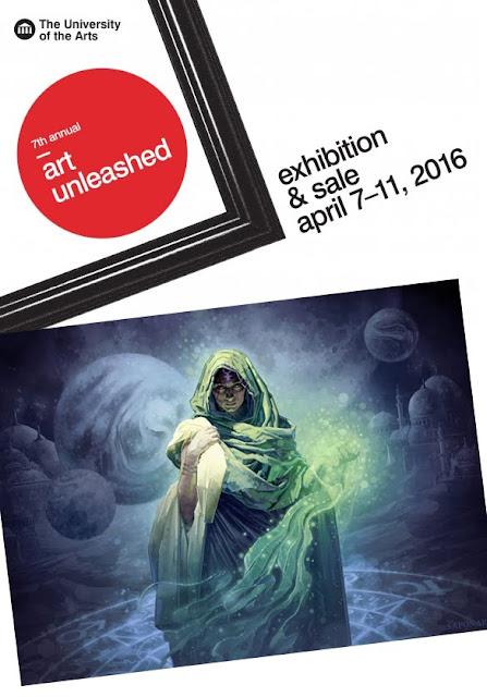 Art Unleashed - Dominick Saponaro - Thief of War