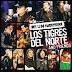 Los Tigres del Norte - And Friends (Unplugged) DISCO COMPLETO 2011 MEGA MP3 192 kbps