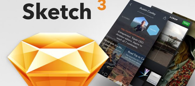 Sketch 3: learn to create mobile and web designs