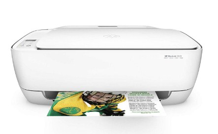 HP DeskJet 3631 Driver Downloads