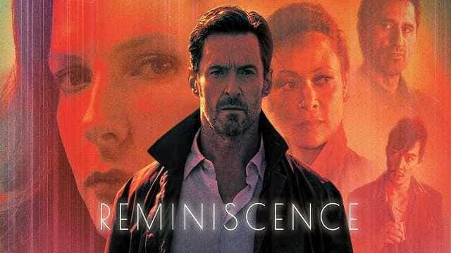 Reminiscence Full Movie