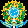 Logo Gambar Lambang Simbol Negara Brasil PNG JPG ukuran 100 px