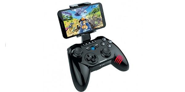 MadCatz GameSmart C.T.R.L