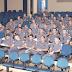 Santa Rita foi sede do treinamento da Polícia Militar