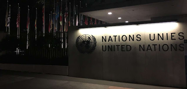 Ο ΟΗΕ «Πηγή Ειρήνης» ή ανασφάλειας για την Ανθρωπότητα;