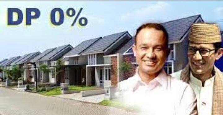BI: Program Rumah DP 0 Rupiah Bisa Terealisasi, Asal..