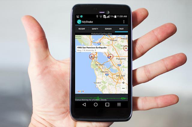 Apps de alertas sísmicas son poco confiables; buscarán regularlas en México