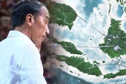 Aceh Mau Referendum, Alumni 115 Perguruan Tinggi Sarankan Jokowi Mundur daripada Indonesia Hancur