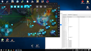 Cara Bermain Game Android di PC Windows 10 - Nox App Player : Best Android Emulator