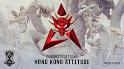 Hong Kong Attitude - Rồng đỏ trỗi dậy của LMS tại CKTG 2019