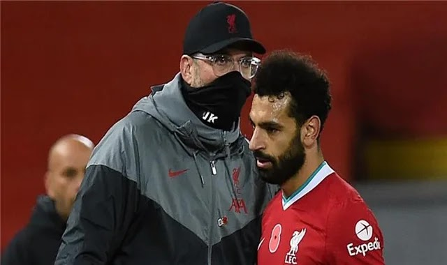 Liverpool dreams of a golden deal if Mohamed Salah leaves
