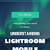 Understanding Lightroom Mobile