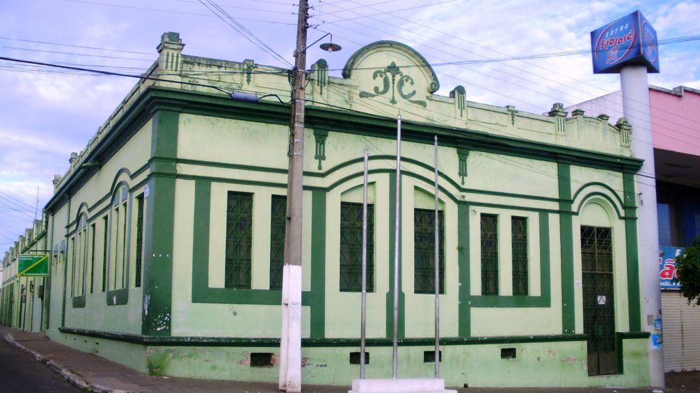 Resultado de imagem para prefeitura de Ubajara