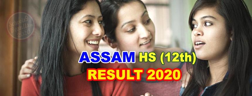 'Assam-Board-12th-Result-2020'