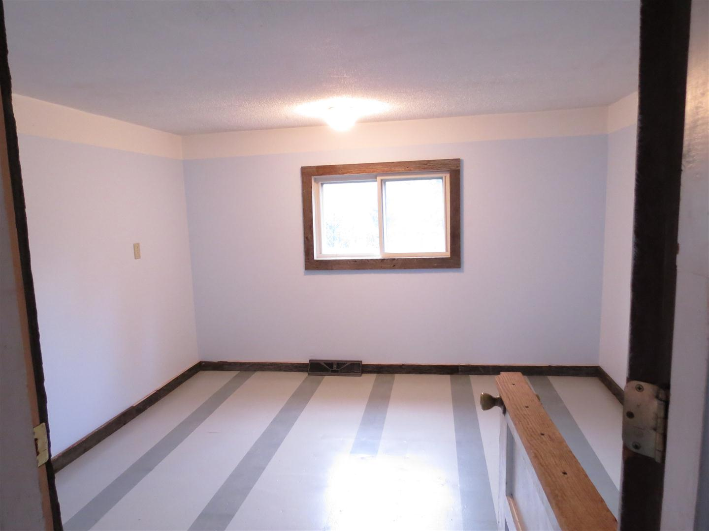 Painted Plywood Floors U2013 A How To