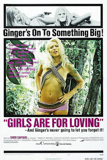 Girls Are for Loving (1973)