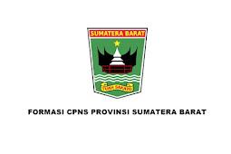 Formasi CPNS Provinsi Sumatera Barat Tahun 2019