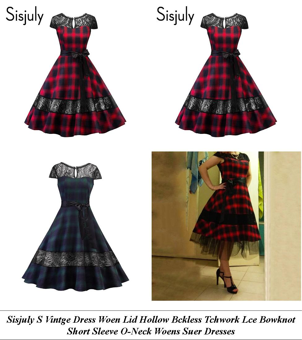 New York City Wedding Dress Shopping - Levis Vintage Clothing Online Shop - Dress For Ladies Day At Cheltenham