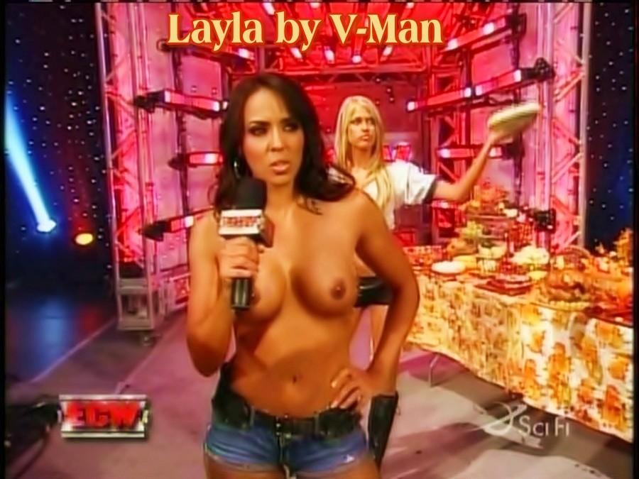 Layla El Porn 6
