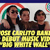 JOSE CARLITO Band To Debuts Music Video of BIG WHITE WALL Under DNA MUSIC