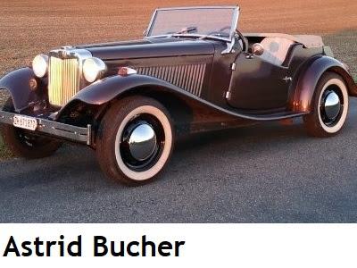 Galeria 2020: Bucher
