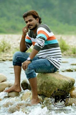 pramod premi yadav photo