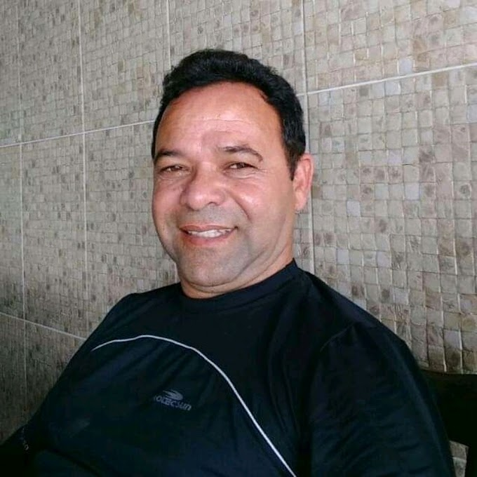 Vice-prefeito de Canhotinho é assassinado a tiros dentro de casa